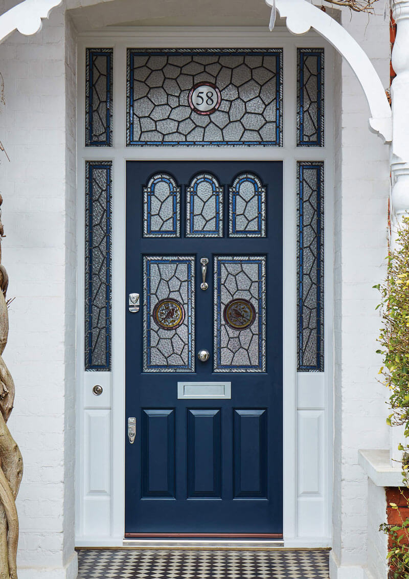 London Door Company