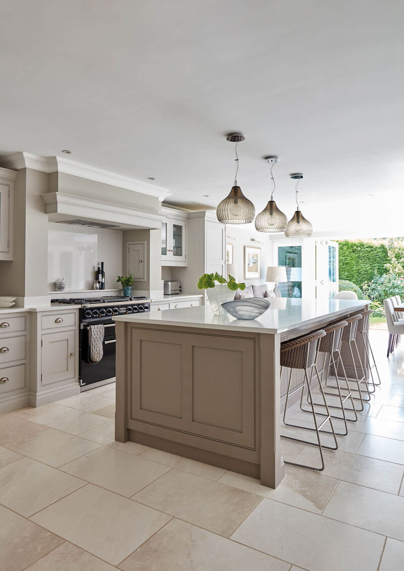 Tom Howley Kitchens